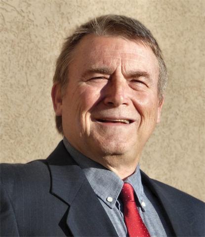Gary Shumway